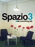SpazioGarden al coworking Spazio3 di Milano zona Lambrate